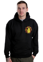 Your Demise - Chain Circle - Hoodie