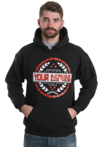 Your Demise - Sink Your Teeth - Hoodie