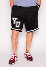 Your Demise - YD Striped - Shorts