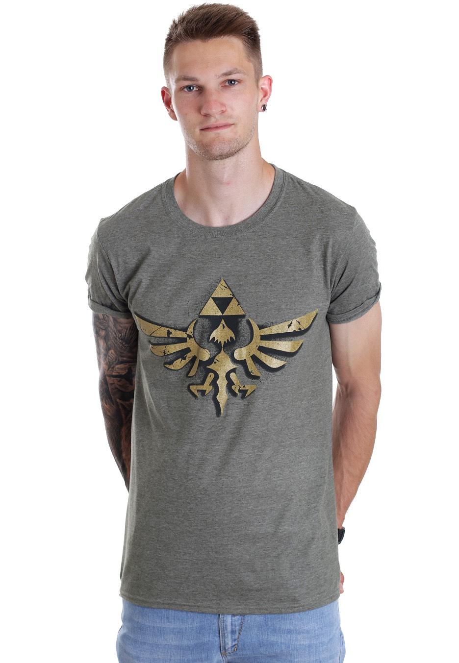 Zelda Vintage 28