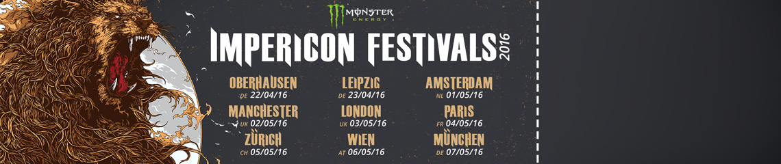Impericon Festivals