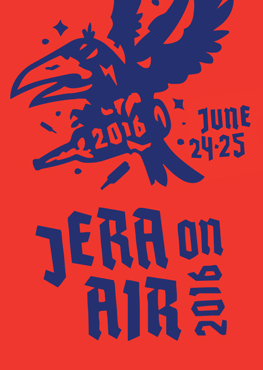 Jera On Air
