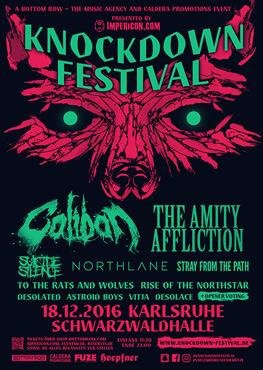 Knockdown Festival