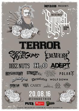 Summerblast Festival