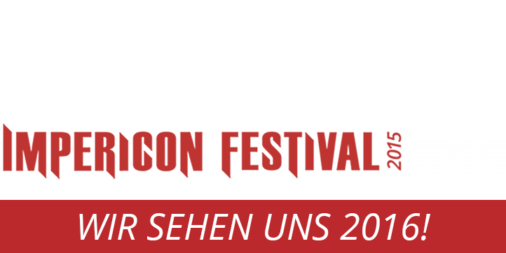 Impericon Festival Wien