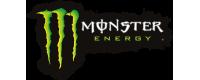 Sponsor - Monster Energy