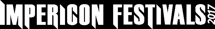Impericon Festivals 2017 Logo