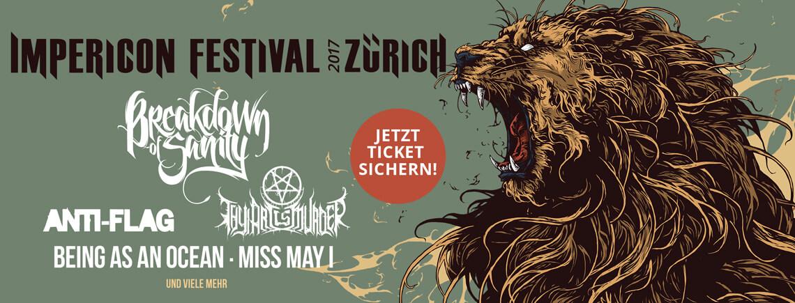 Impericon Festival Zürich
