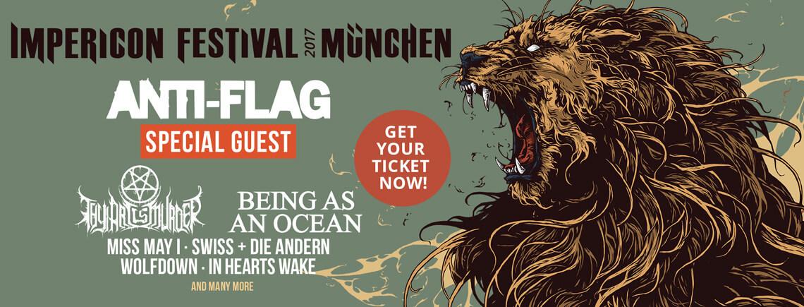 Impericon Festival Munich
