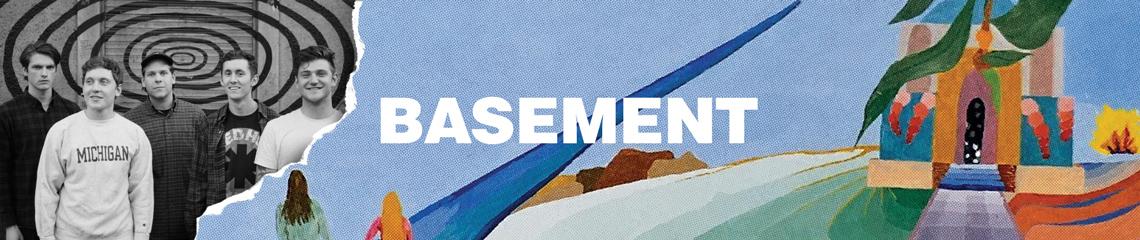 basement official merchandise shop worldwide