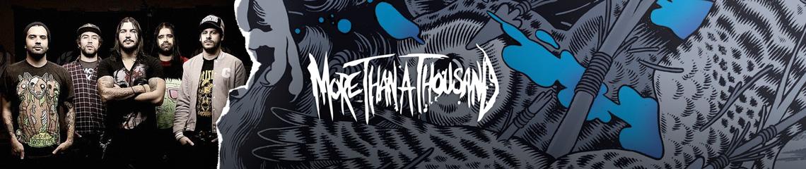 More Than A Thousand