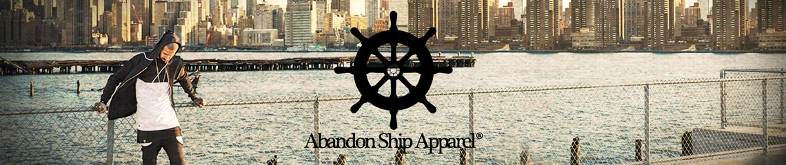 Abandon Ship Apparel