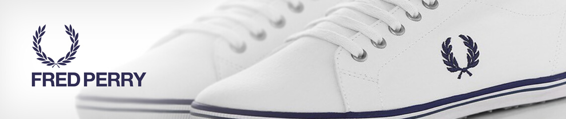 Fred Perry Schuhe
