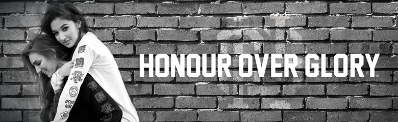 Honour Over Glory
