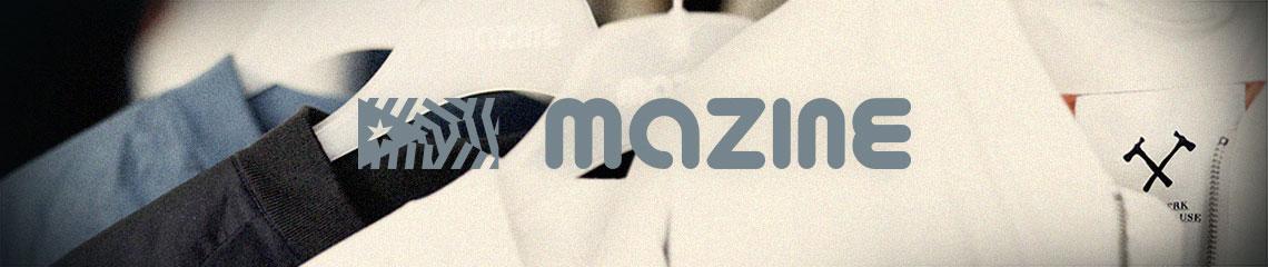 Mazine