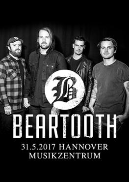 Beartooth - Tickets