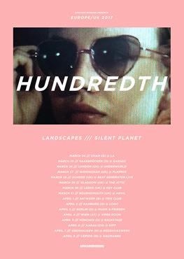 Hundredth - Tickets