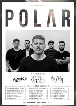 Polar - Tickets