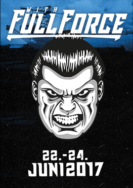 With Full Force - Tickets